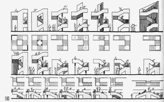 Manual de conceptos de formas arquitectonicas edward t for Libros de planos arquitectonicos