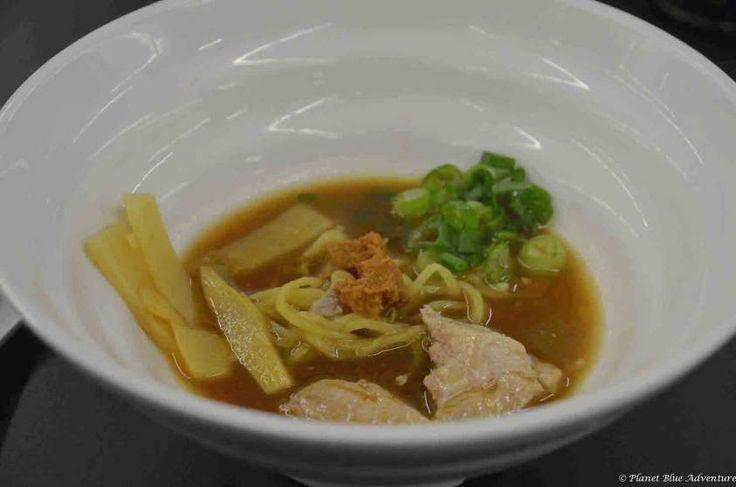 Eat Inc. Ramen Bowl Hamilton