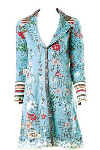 Ivko jacket