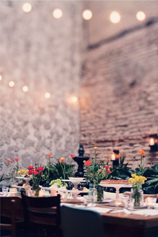 //: Table Settings, Party'S, Brick Wall, Garden Party, Wedding, Dinner Parties, Dinner Party, Garden Parties, Party Ideas