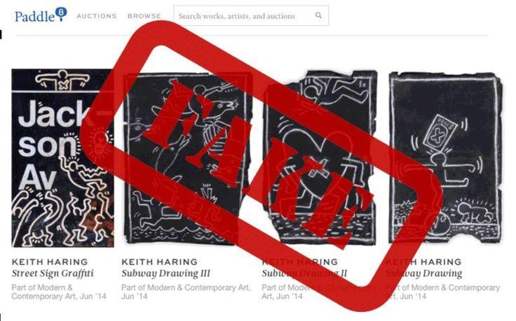 """Fake Art Sellers Thrive on eBay. Learn more, view """"Fake Art Sellers Thrive"""", an #eBay Art Guide by Joseph K. Levene Fine Art, Ltd."""