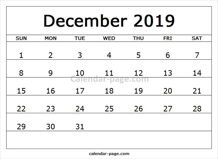 Get the best Calendar 2019 December and its free images from our website. We have shared weekly, monthly, and yearly calendars for all purposes (office work, school timetable, desktop calendar).