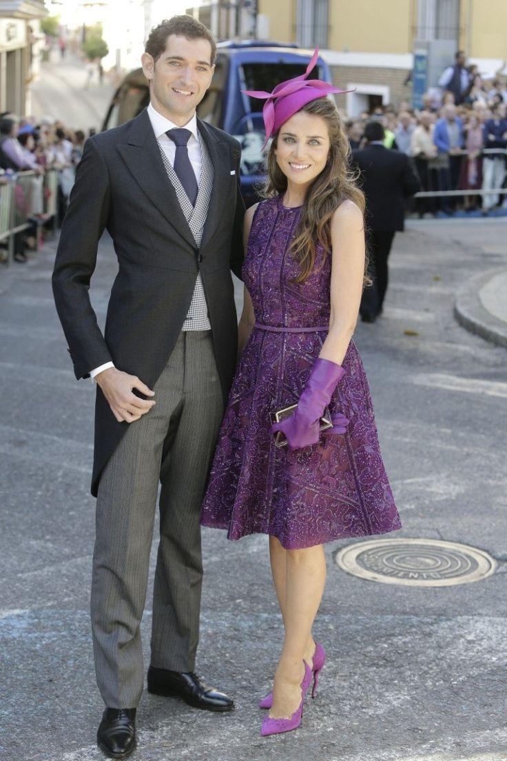 341 mejores imágenes de guest en Pinterest | Vestidos boda, Alta ...