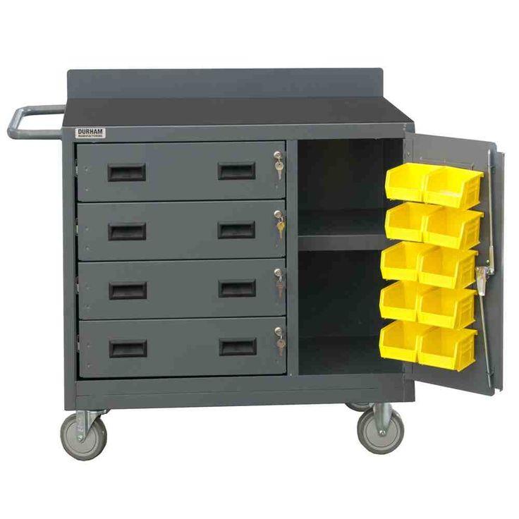 locking dvd cabinet - Locking Storage Cabinet