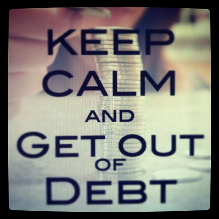 how to stay out of debt in college
