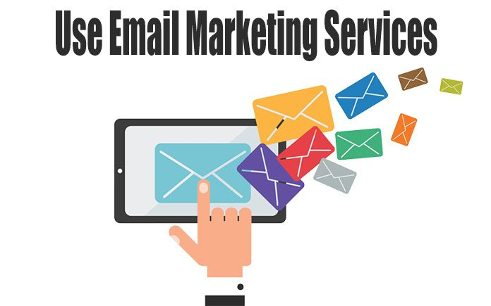 how to use email effectively