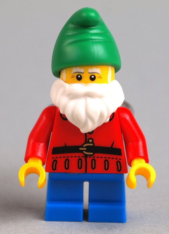 when did lego start making gnomes?