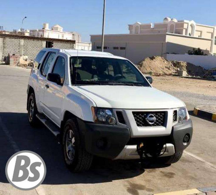 Nissan Xterra 2012 Muscat 84 000 Kms  5200 OMR  Zeid 99870415  For more please visit Bisura.com  #oman #muscat #car #plate #plateinoman #platenumber #sellingplate #plateoman #classified #bisura #bisura4habtah #carsinoman #sellingcarsinoman #muscatoman #muscat_ads #nissan #xterra