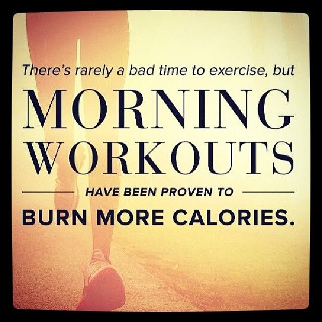 Inspirational Quotes About Failure: 25+ Best Morning Workout Quotes On Pinterest