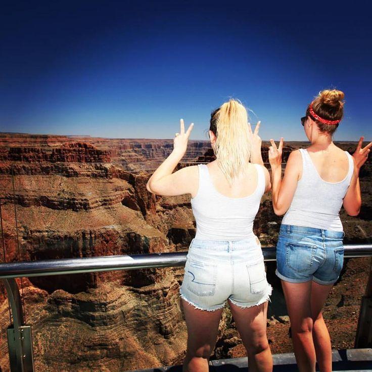 Grand Canyon, Nevada IG:@kassispassport