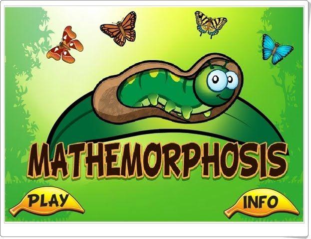 """""""Mathemorfosis"""" (Juego de sumas y restas hasta el 9)"""