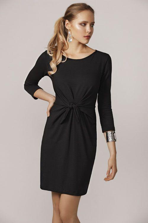 #winter #littleblackdress #elegant #timeless #fashion #australiandesigner #blackdress