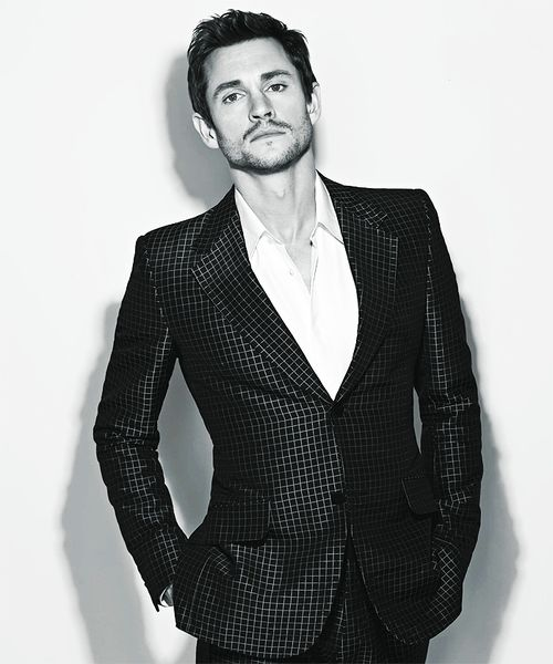 Hugh Dancy | Charmer | Pinterest