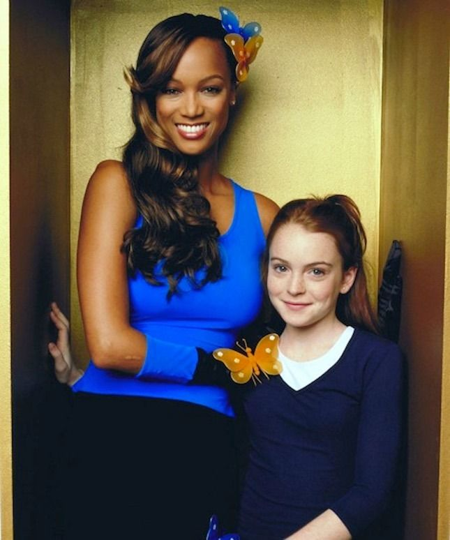15 Best Tyra Banks Images On Pinterest