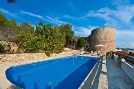 Spanish Holiday Villas - The Perfect Vacation Accommodation