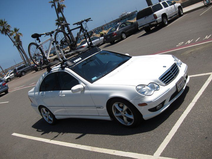 thule roof rack - Google Search | for the Subaru ...