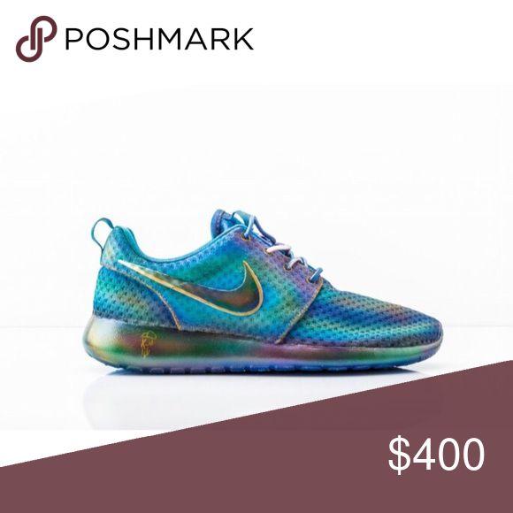 Nike Roshe 2's (Custom)