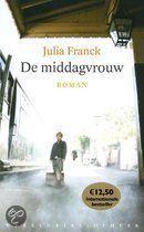 De Middagvrouw - Julia Franck   Boekendeler