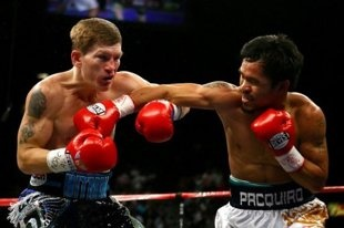 Ricky Hatton's war within: Overcoming drugs, suicide attempts, and one brutal loss
