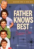 Father Knows Best: Season One [4 Discs] [DVD], SF10768