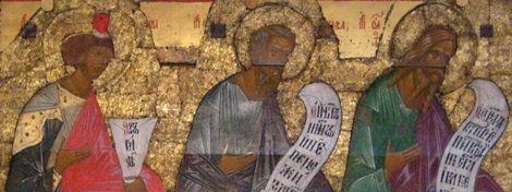 Profeten Daniel - Google-søk