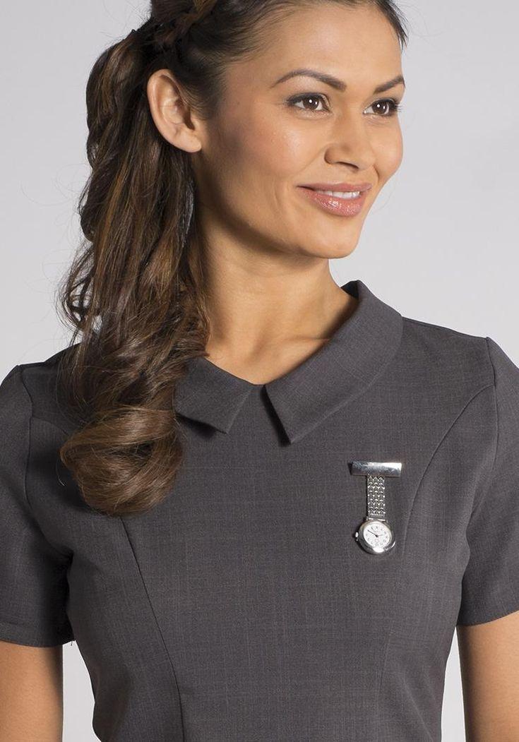 Best 25 salon wear ideas on pinterest for Spa uniform buy