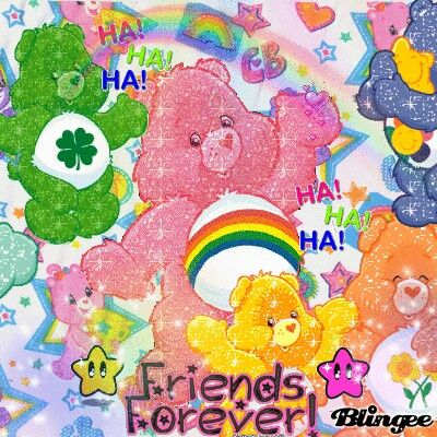 157 best care Bears images – Care Bears Birthday Card