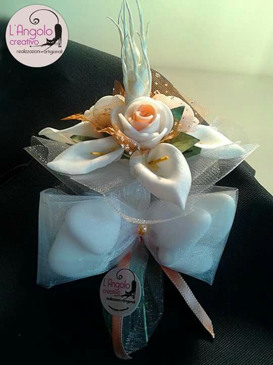 Bomboniera mini Bouquet. ..