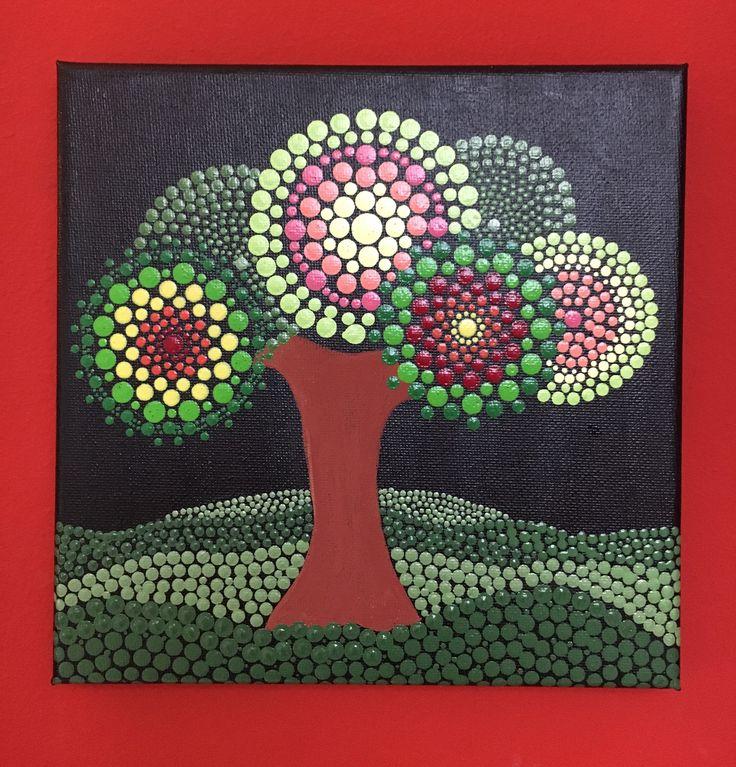 Mandalabaum