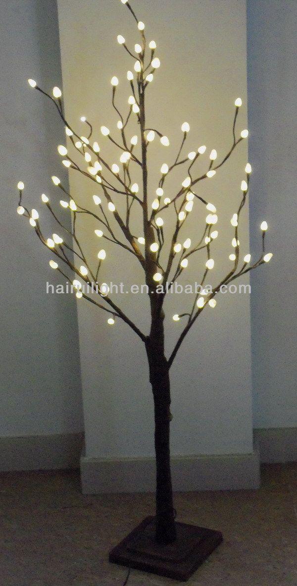 L Warm Led Willow Led Tree Light
