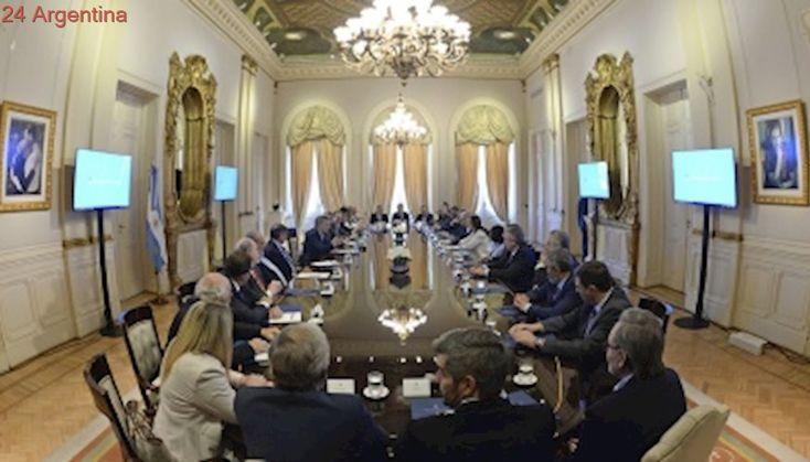 Varias provincias buscarán aprobar este verano la adhesión al Consenso Fiscal