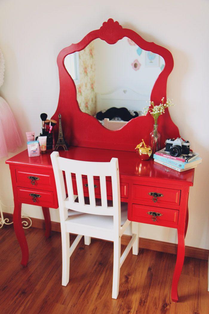 Decoração: meu novo quarto
