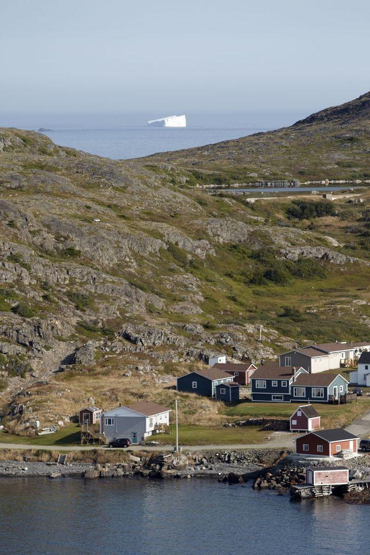 Visit Newfoundland and Labrador