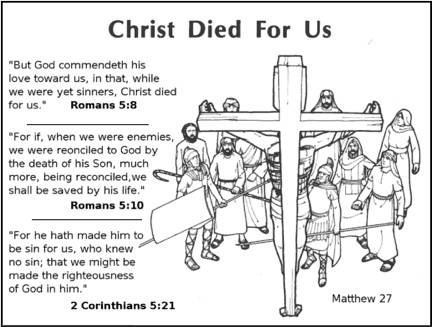 The crucifixion of Jesus is the central event in the ...