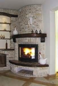The 25 best Corner gas fireplace ideas on Pinterest Corner