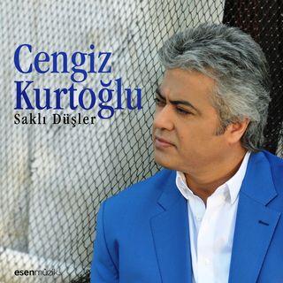 fizy'de Cengiz Kurtoğlu - Saklı Düşler şarkısını dinliyorum.