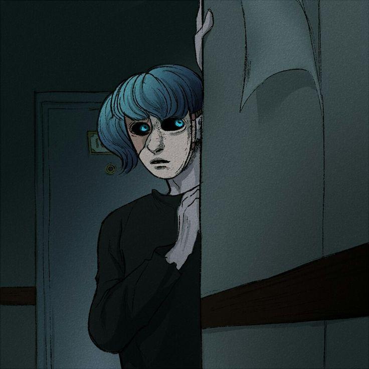 Gloom Sally Face Ep 3  Sally Face