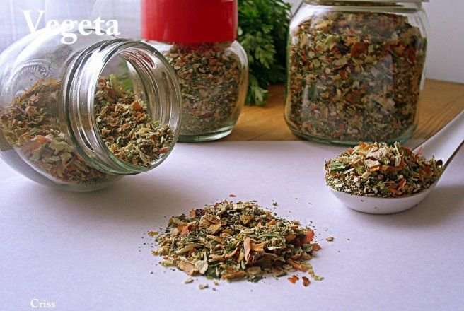 Retete Culinare - Vegeta 100% naturala