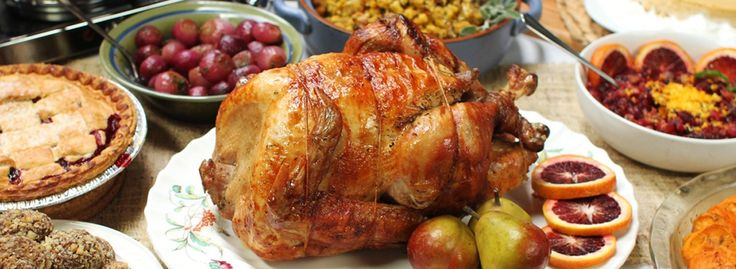 The Ronco Rotisserie Turkey