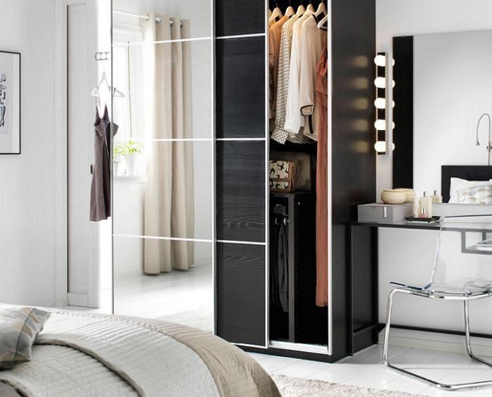 M s de 1000 ideas sobre roperos modernos en pinterest - Espejos para dormitorios juveniles ...