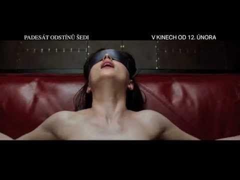 Padesát odstínů šedi (Fifty Shades Of Grey) - český tv spot nuevo spot !!!!!!!!!!!!!!!!!!!!!!!!!!!!!!!