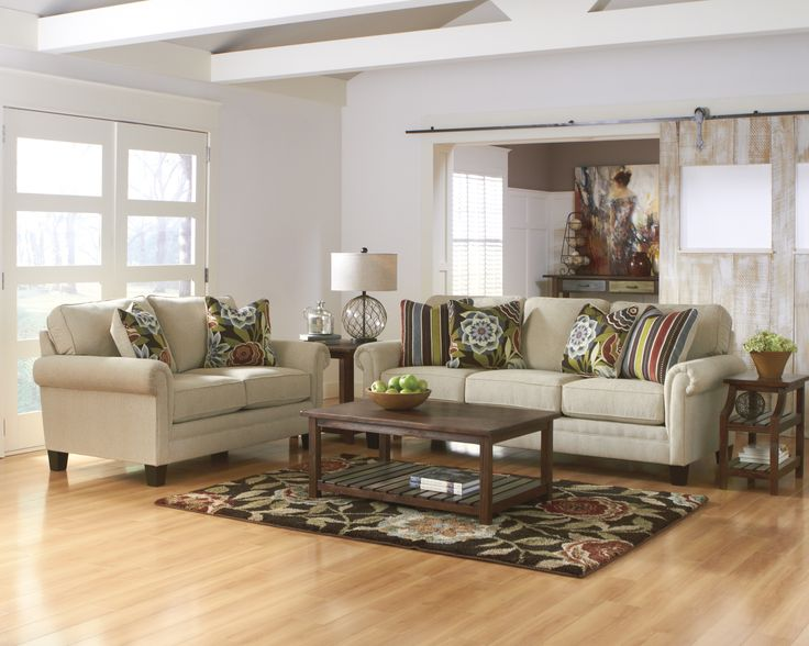 89 best Ashley Furniture Collection images on Pinterest