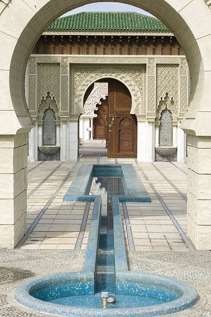 1000+ Images About Islamic & Middle Eastern Gardens On