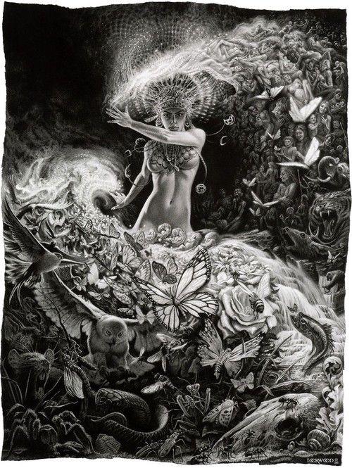 Feminist fairy tales 1996
