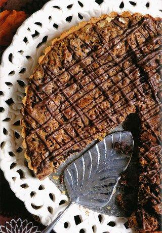[Resep] Sjokolade-pekanneuttert   Maroela Media
