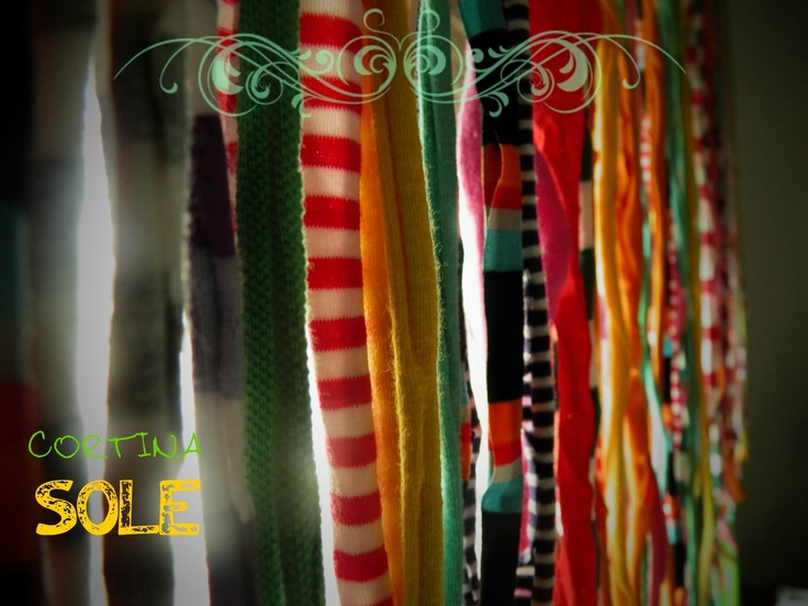 cortina de totora