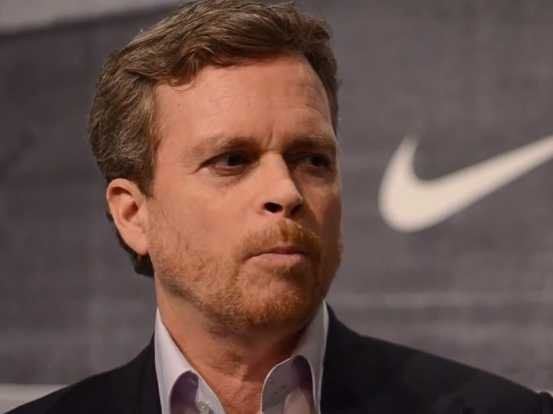 A unique corporate culture. ;Nike Company Maxims