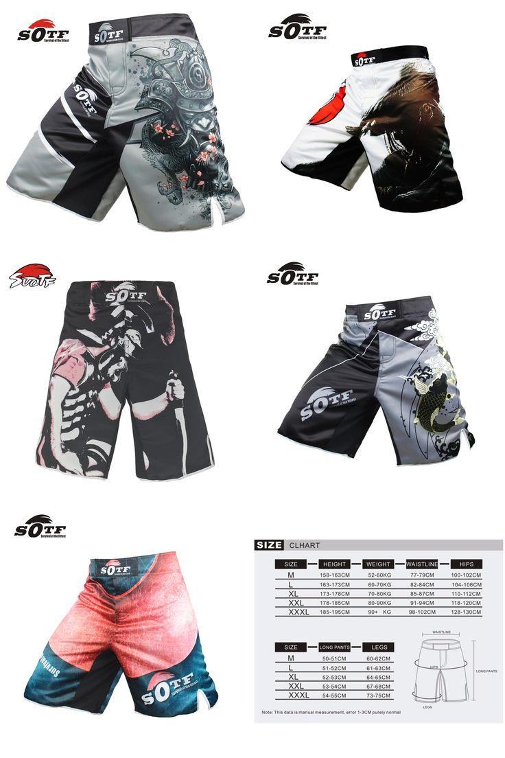 [Visit to Buy] MMA shorts Tiger Muay Thai Technical performance Falcon shorts clothing thai boxing boxeo mma pants  sports boxing kickboxing #Advertisement