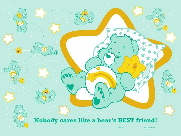 48 best Care Bears images on Pinterest | Care bears, Childhood ...