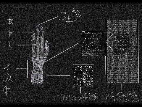 Pagina extraterrestre en la Deep web